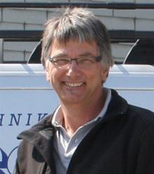 Andreas Sprecher